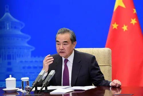 外交部部长从发展战略方面就怎样看待大国关系