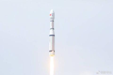一箭九星!中国成功发射佛山一号等9颗商业卫星 全球新闻风头榜 第2张