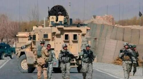 最后一批美军撤离,外媒:20年阿富汗战争接近尾声