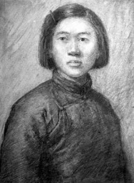 名人的例子,数风流人物丨刘胡兰:生的伟大,死的光荣