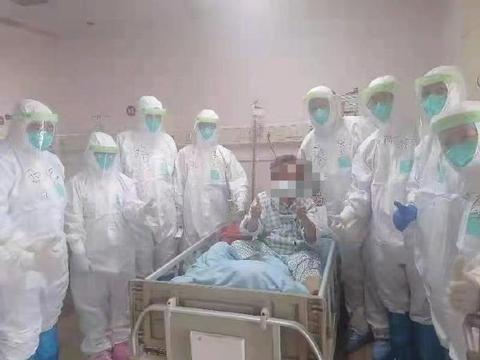 广州首例本土确诊75岁郭阿婆将出院,发声感谢关心照顾 全球新闻风头榜 第2张