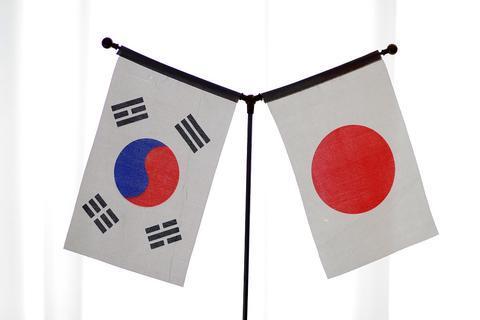 """韩议员谴责东京奥运地图""""侵犯主权"""",韩媒:可能影响韩国是否参加奥运会 全球新闻风头榜 第1张"""