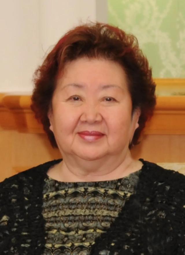 梅兰芳儿媳、京剧大师梅葆玖夫人林丽源因病逝世,享年86岁 全球新闻风头榜 第1张