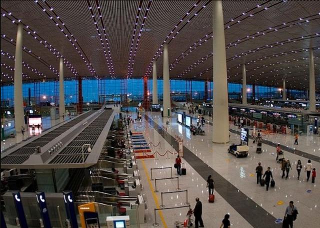 港警接报国泰飞往北京航班有炸弹 飞机抵达后紧急疏散 全球新闻风头榜 第3张