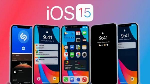 果粉狂喜!iOS 15正式版发布 FaceTime通话功能来了