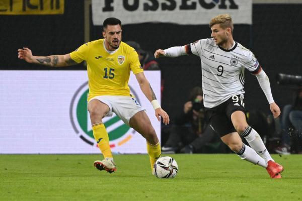 足球丨世预赛:德国胜罗马尼亚 全球新闻风头榜 第1张