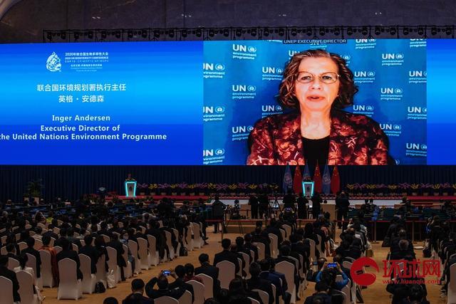 联合国生物多样性昆明大会开幕 全球新闻风头榜 第6张
