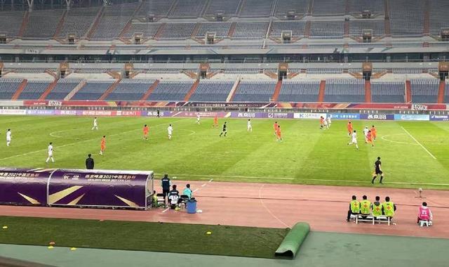 足协杯 山东泰山1-0胜南通支云,费莱尼建功,下轮对手确定 全球新闻风头榜 第1张