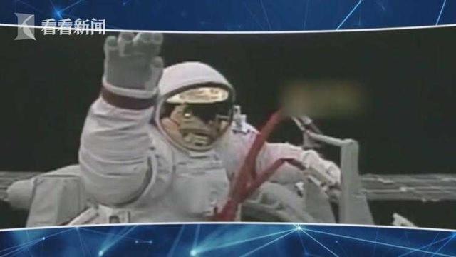 翟志刚:中国太空行第一人再赴苍穹