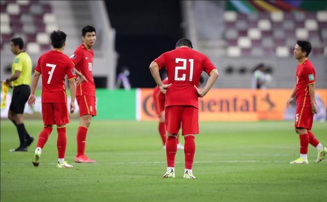避高温,国足世预赛延后开球,网友调侃:最后一个输球理由弄没了 全球新闻风头榜 第4张