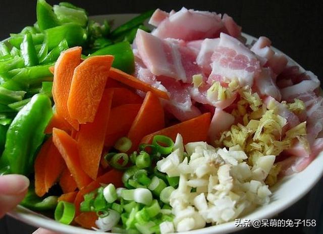 腐竹的做法大全家常,一个退休老厨师教你腐竹的各种家常做法,快快收藏起来吧!