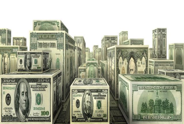 2021年美国经济将做到6
