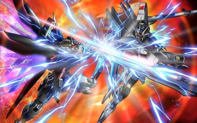 高达网页游戏,Bandai宣布将于 PC 网页平台上推出一款新作游戏《高达网络大战》