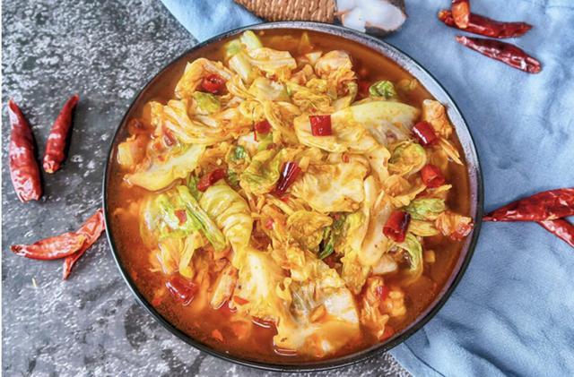 """火爆大头菜的做法,好吃到舔盘子的""""火爆大头菜"""",下饭开胃超简单"""