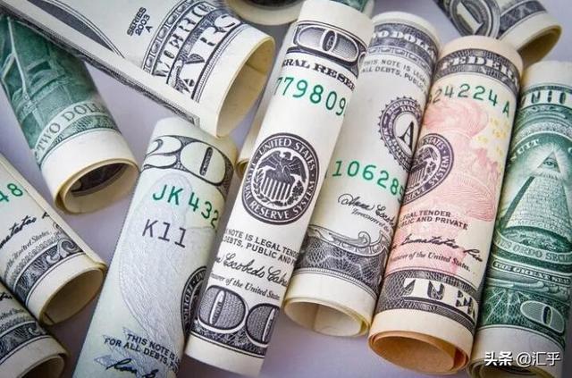 关键经济大国中央银行超发过是多少贷币?