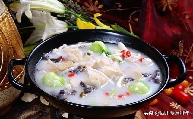 汤锅的做法,清汤三鲜火锅的家常做法,赶紧收藏学起来