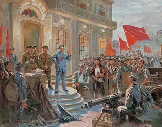 """8月14号是什么节日,原来""""八一""""建军节是这样诞生的!"""