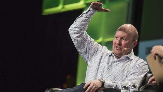 风险投资人,对话硅谷著名的风险投资人:Marc Andreessen 目标设定与实现篇