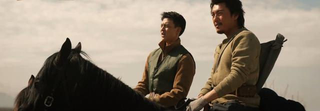《猎狼者》:刀子为何将毒鹞子杀害萨木的事情告诉魏疆? 全球新闻风头榜 第1张