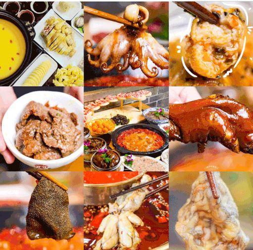 美食 gif,11月到底有哪些美食可以吃个够?最强指南.GIF