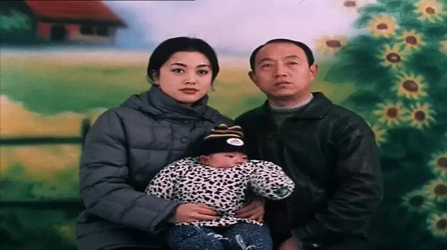 《婴儿》,《安阳婴儿》:下岗工人和风尘女子的爱情,还是输给了现实