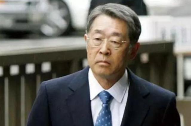 90年代初的全球首富是在日本,那一个人名字叫堤义明