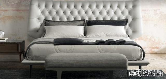 床的知识,关于床的选择,你所忽略的细节