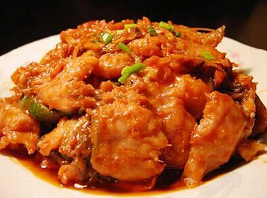鱼片的做法大全,几种鱼片做法,学会天天换着吃,适合全家口味
