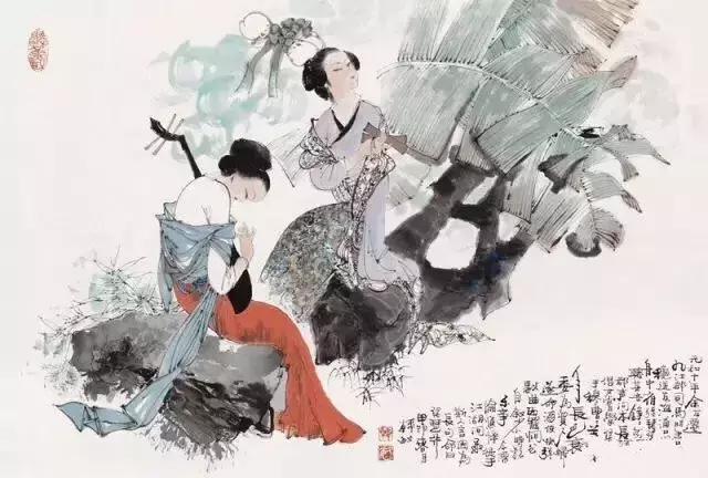 乐器有哪些,中国古代十大乐器,都知道是哪些吗?