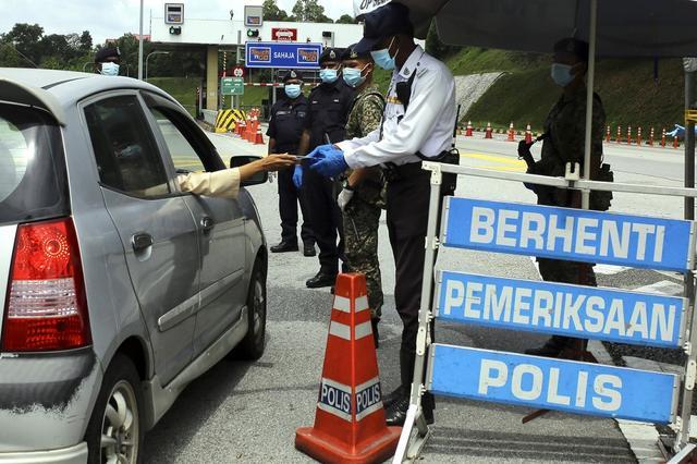 马来西亚简介,马来西亚州/省/县傻傻分不清楚?雪隆、森美兰完整县区划分