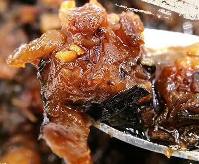 美食奇缘,分享我最爱的神级拌饭酱-黄后牛肉酱