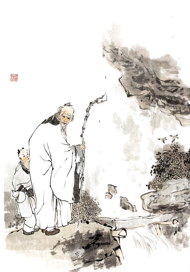 写风的诗,他是唐末逍遥诗人,欣赏杜光庭十首诗作,读懂净化心灵,果断收藏