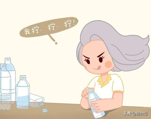 婴儿 南瓜,南瓜别只会蒸着吃,这么做,娃吃得更香更营养