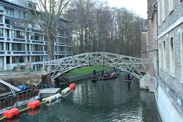 雅思剑7,剑桥大学最新录取标准和介绍抢先看