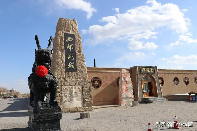 银川必去的五大景点,宁夏银川三日游指南大全,景食住行都在此