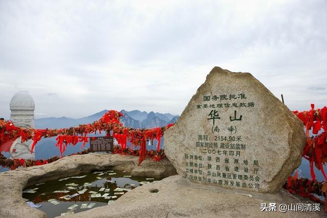崂山风景区,春日登青岛崂山:探寻与华山同款景点仰天池,还有杜鹃花海可期