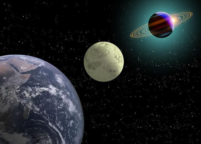 """再见,地球的第二颗卫星!""""地卫二""""摆脱地球引力,将绕太阳公转"""