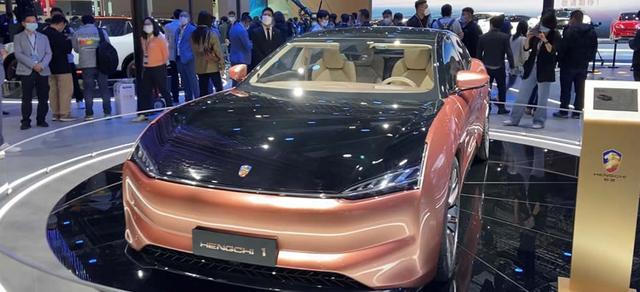 广州恒大转型发展造车毫无疑问是取得成功的