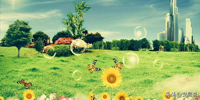 """环境描写的句子,如何用""""春季、晴天、早晨""""为要素写一段文字"""