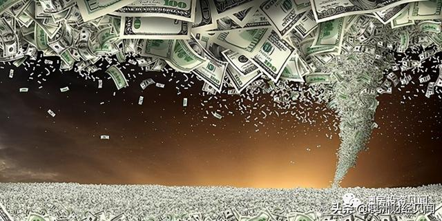 全球疯狂印钱,钱都来到哪,你是否会得到自身的回答?