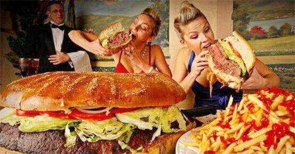 食婴儿,此人是法国著名的大胃王,10岁吃掉半头牛,尸检时吓跑多名医生