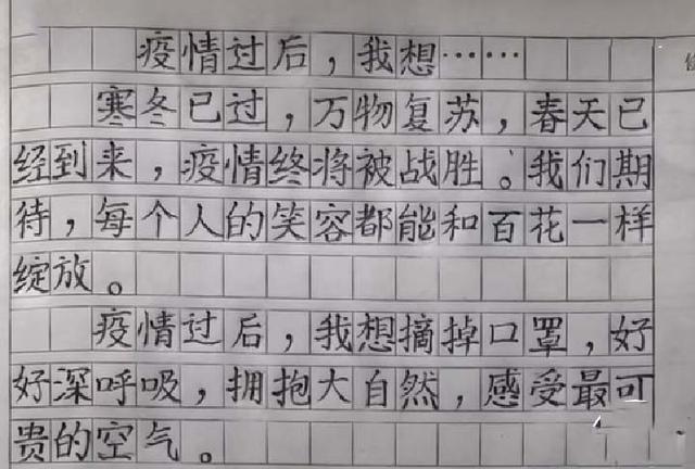小学二年级日记,二年级小朋友日记,不仅有逻辑性,而且书写严谨规范,获老师盛赞
