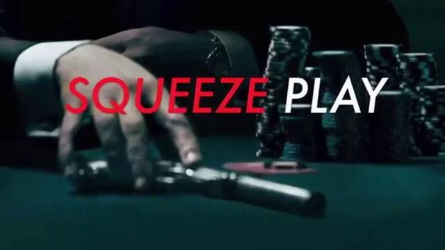 德州扑克技巧,德扑策略:你是不是经常被挤压而弃牌?我教你解决