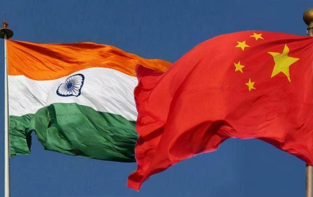 2020年中国和印度多边贸易总额做到777亿美金