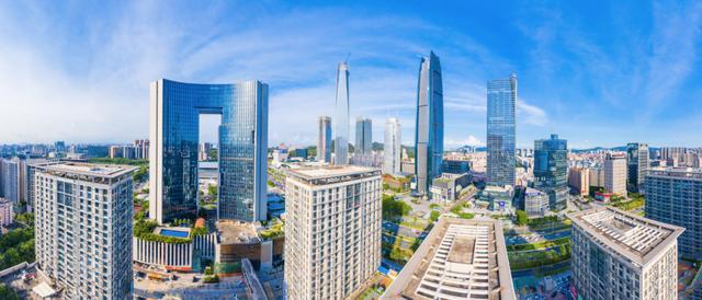 """从产业链看,东莞市与""""万亿元""""擦肩而过"""