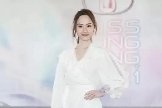 2021香港小姐前三诞生,混血美女夺冠,她妈妈竟是选美亚军 全球新闻风头榜 第4张