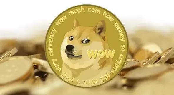埃隆马斯克:假如狗狗币的关键持有人售卖绝大多数币