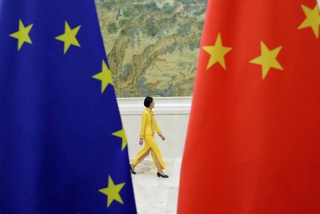 中欧投资协定,无视美国阻拦,欧盟向中国送来大礼:中欧投资协定有望年底签订