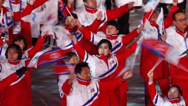 资格暂停!IOC禁止朝鲜参加北京冬奥会 选手或以个人身份出战