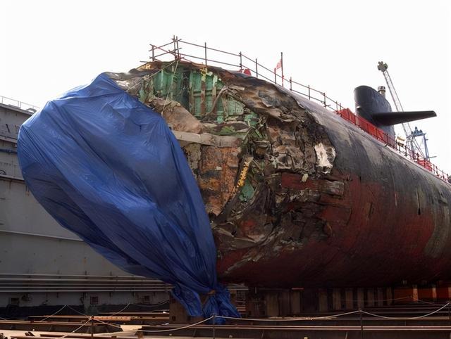 中国渔民没捞着的美军间谍设备,被美潜艇给撞了?专家:自作自受 全球新闻风头榜 第3张